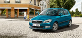 Fabia Fresh