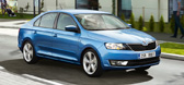 SKODA Rapid