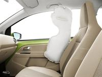 ŠKODA Citigo, Head and Body protection side airbags