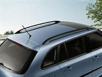 ŠKODA Fabia Longitudinal Roof Railing