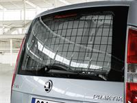 ŠKODA Praktik 5th Door Protection Grate