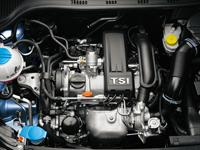 ŠKODA Rapid engines