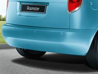 KODA Roomster Parking Sensors