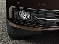 ŠKODA Superb Fog Headlamps with Corner function