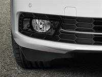ŠKODA Superb Combi Fog Headlamps with Corner function