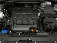 ŠKODA Superb GreenLine Engines