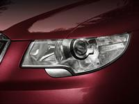 KODA Superb Main Headlamps