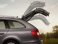 ŠKODA Superb Combi Electrically-controlled 5th Door