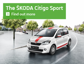 The Citigo Sport