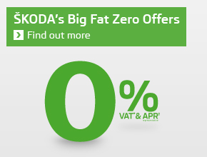 Big fat zero offer