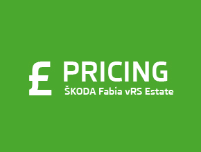 View Fabia Estate price list