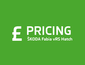 View Fabia Hatch price list