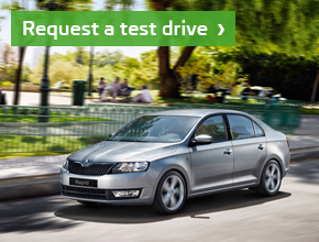 Request a test drive