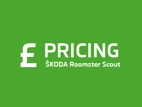 View Roomster Scout price list