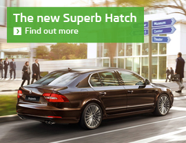 New Superb Hatch