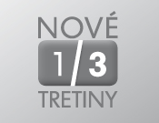 Nov tretiny
